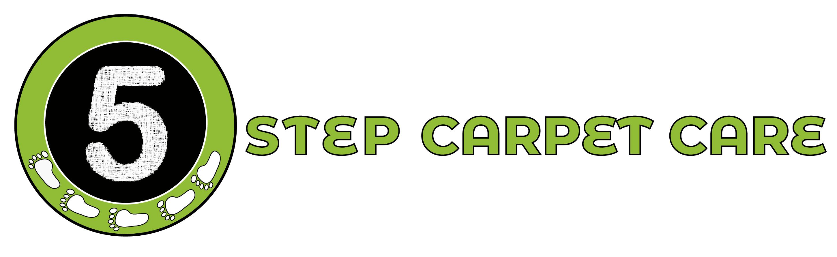 Five Step Carpet Care | Reno, NV